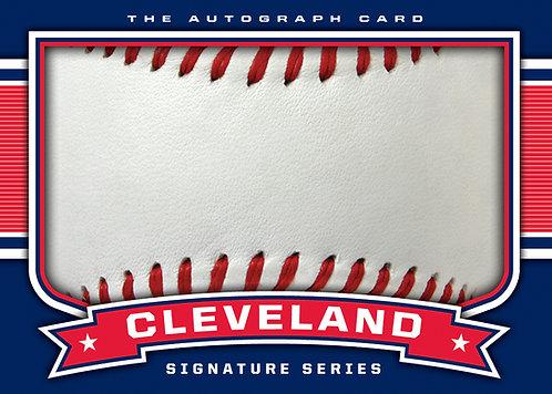 Cleveland - Baseball