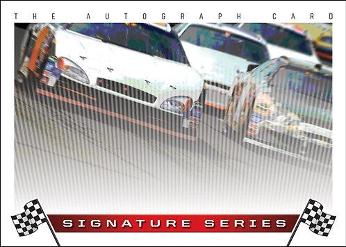 Bonus Auto Racing
