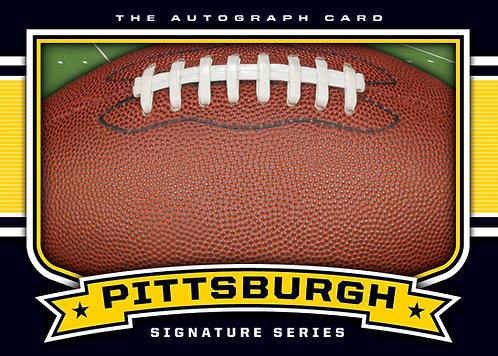 Bonus CS Pittsburgh Football