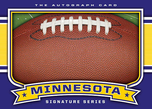 Minnesota - Football