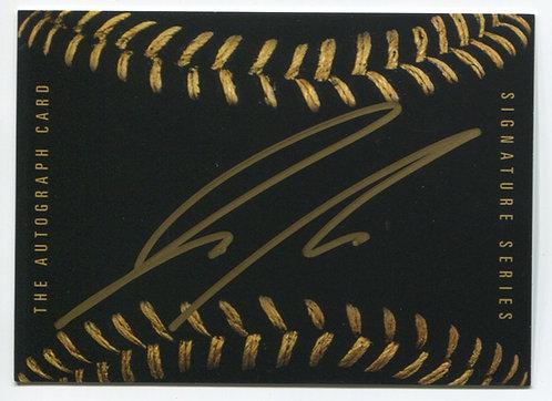 Black Baseball - Jeren Kendall