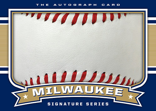 Milwaukee - Baseball