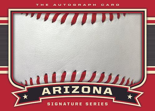 Bonus CS Arizona Baseball
