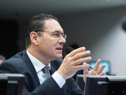 Vitor Lippi: mandato atuante e de resultados