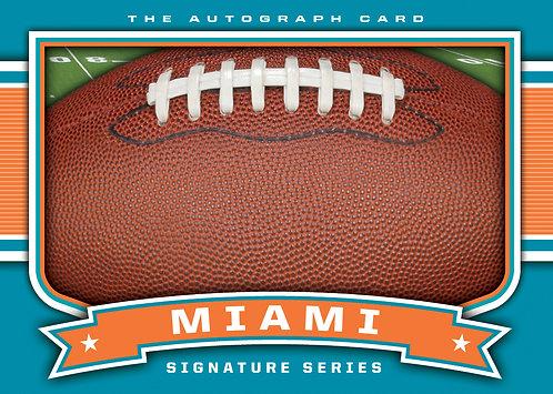Miami - Football