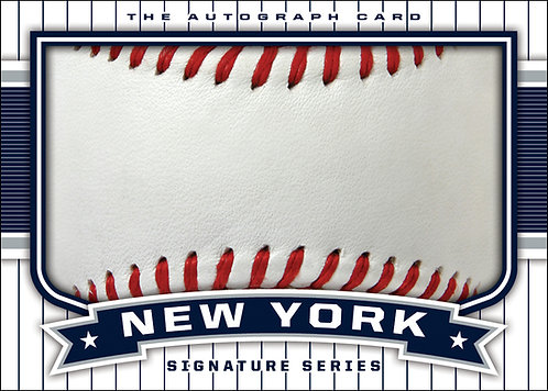 New York (A) - Baseball