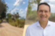 R$ 2 milhões para asfalto na estrada do Ipatinga