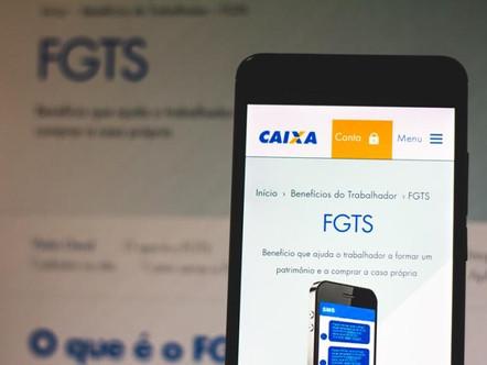 Governo libera novo saque do FGTS de contas ativas e inativas de R$ 1.045