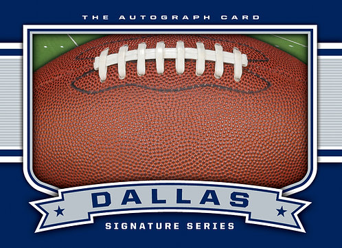 Bonus CS Dallas Football