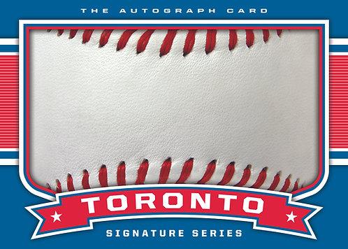 Toronto - Baseball