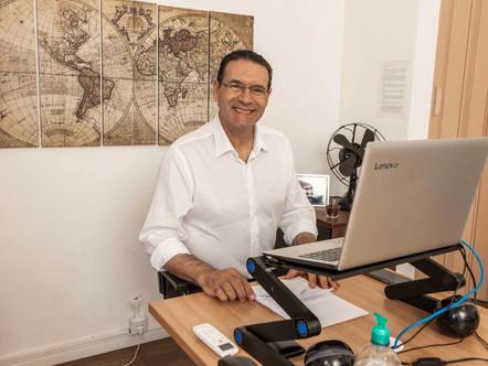 Vitor Lippi é indicado relator da Subcomissão Especial do 5G na Câmara dos Deputados