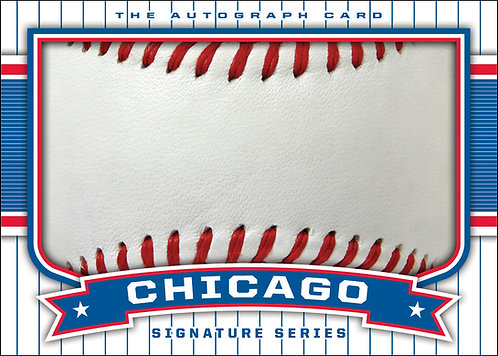 Chicago (N) - Baseball
