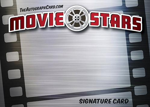 Bonus Movie Stars