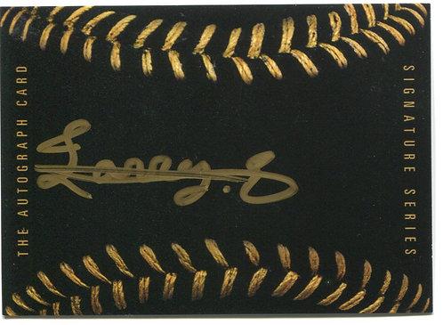 Black Baseball - Larry Ernesto