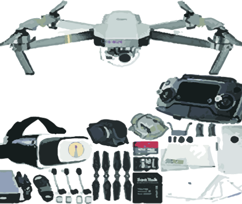 Drone Bundle