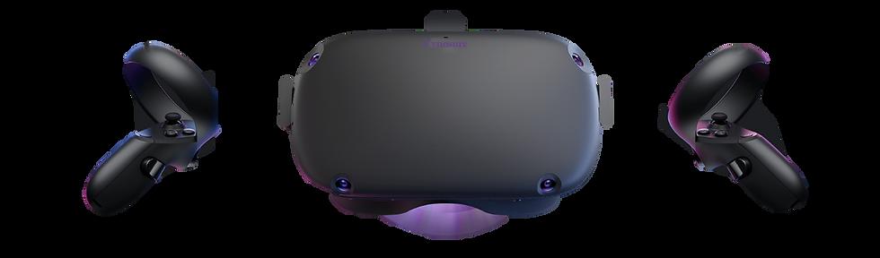 Oculus CynoQuest