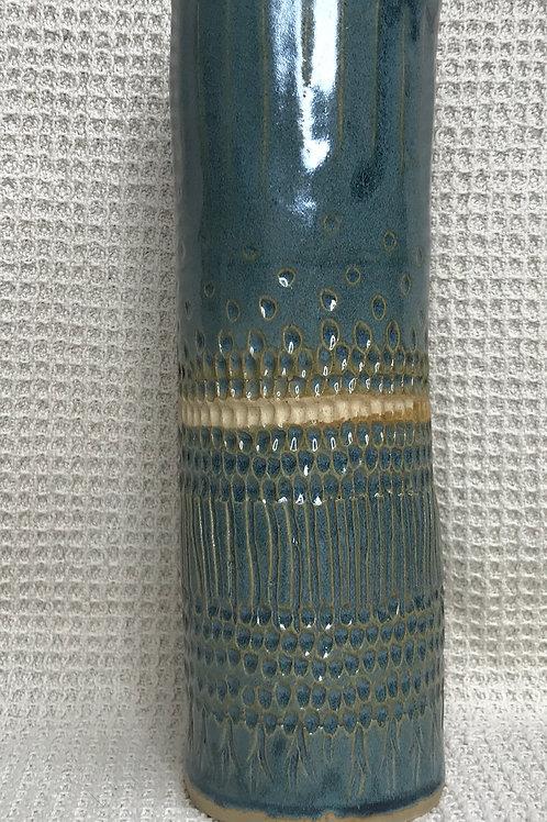 Round-based vase