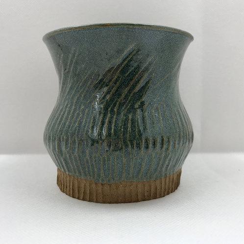 Squat Vase