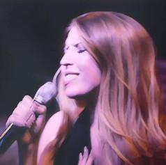 Blurred lines ☁️🎨 #singer #nyc #artist