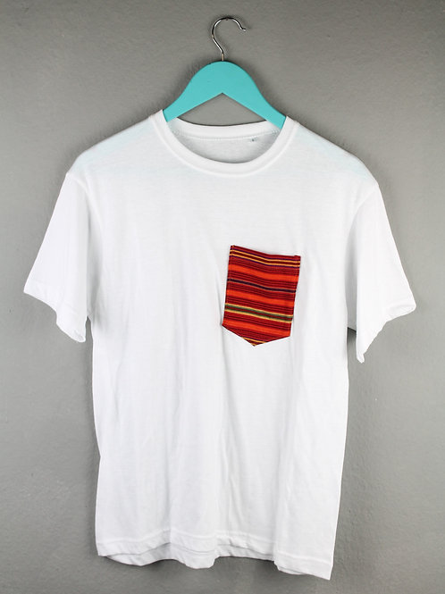 Shirt Highcut ROJO