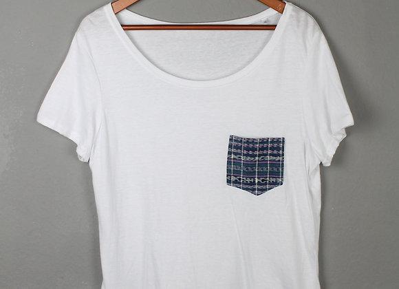 Shirt Lowcut CELESTE