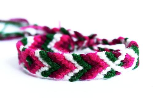 Friendship bracelet LEILA