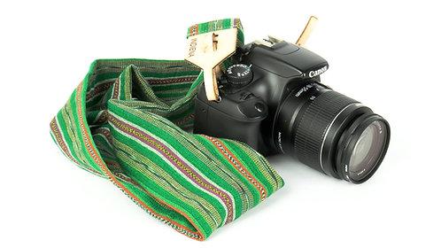 Kameragurt IGUANA