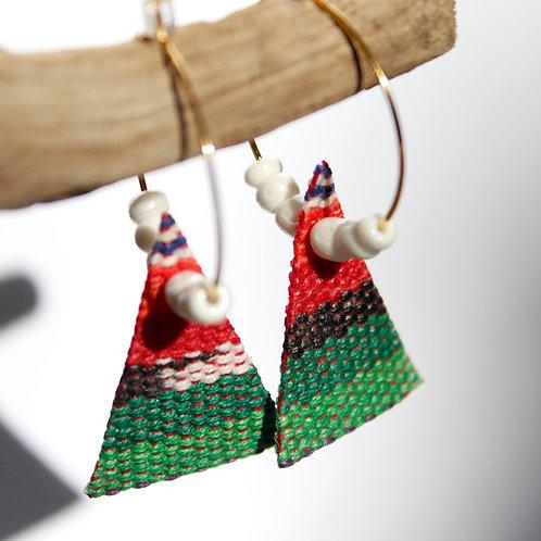 Small earring VIDA