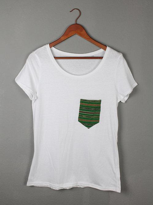 Shirt Lowcut VERDE