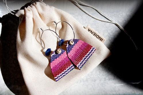 Kleiner Ohrring VALOR