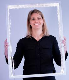 Emilie, chef de projets des études cliniques CPPi et responsable des études esthétiques et cosmétiqu