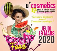 Cosmétofood: comment l'alimentaire nourrit l'innovation cosmétique?