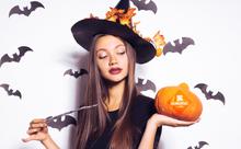 Maquillage d'Halloween : 5 astuces by DERMATEC pour prendre soin de votre peau