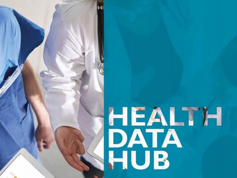 Le «Health Data Hub», une plateforme innovante pour l'exploitation des données de santé