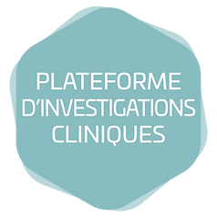 Plateforme d'investigations cliniques -