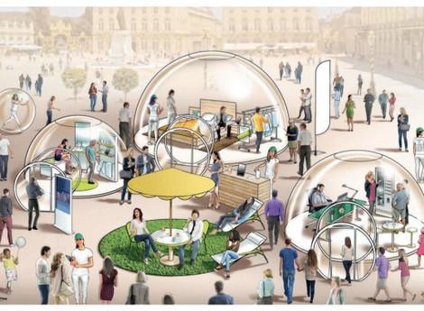 L'eczéma atopique fait son expo : rendez-vous à Lyon le 21 septembre 2019