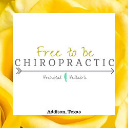 Free to Be Chiropractic
