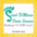 Sarah DiMarco Doula Services