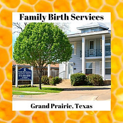 Family Birth Services
