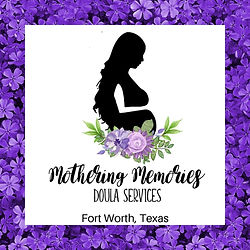 Mothering Memories Doula Services