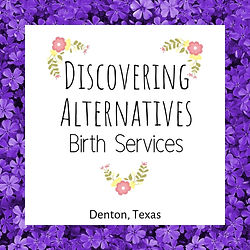 Discovering Alternatives Birth Services