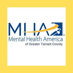 Mental Health of Greater Tarrant County