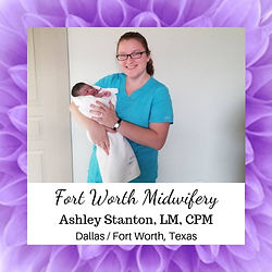 Fort Worth Midwifery