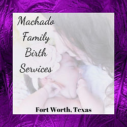 Machado Family Birth Services