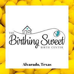 The Birthing Sweet Birth Center