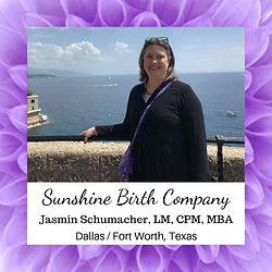 Sunshine Birth Company