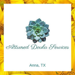 Attuned Doula Services