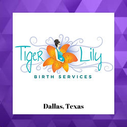Tiger Lily Birth Services