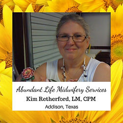 Abundant Life Midwifery Services