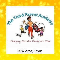 The Third Parent Academy